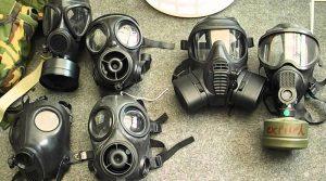 gaz maskesi cesitleri