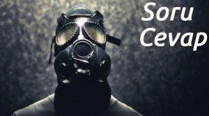 gaz maskesi kullanım süresi