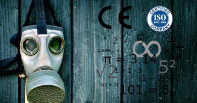 Gaz Maskesi Standartları