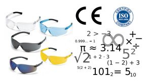 iş gözlüğü standartlari