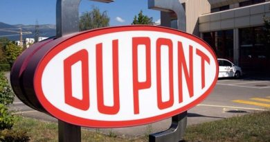 Dupont; En Büyük İş Tulumu Üreticisi